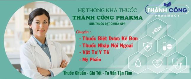 Học hỏi bí kíp quản lý chuỗi nhà thuốc thành công từ Thành Công Pharma ảnh 2