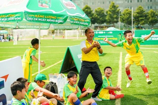 185 đội tranh tài VCK Festival bóng đá học đường TP.HCM 2020-2021 ảnh 2