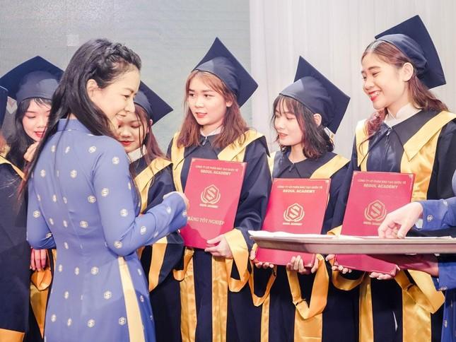 Học nghề trang điểm tại Seoul Academy có thật sự hiệu quả hay không? ảnh 3