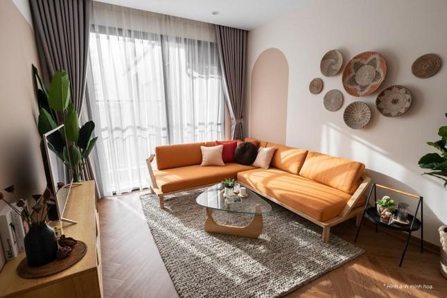 Đầu tư căn hộ cho thuê ở đâu chắc chắn có lời giữa thời COVID-19? ảnh 1