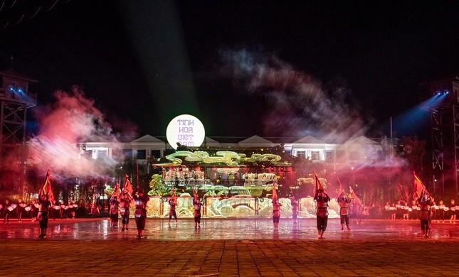 Đột nhập siêu quần thể Phú Quốc United Center trước giờ G ảnh 3