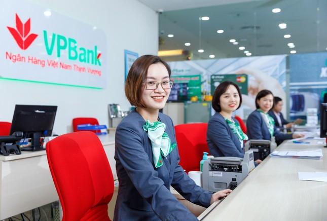 VPBank tăng trưởng vượt kế hoạch trong quý đầu năm ảnh 3