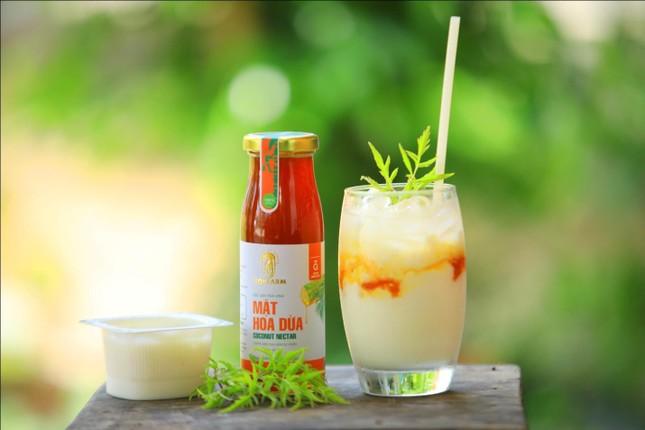 Foodmap đồng hành cùng nông sản Việt trên nền tảng gọi vốn cộng đồng nổi tiếng Mỹ ảnh 2