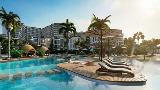Charm Resort Long Hải bắt tay với những thương hiệu lớn và uy tín bậc nhất ảnh 2
