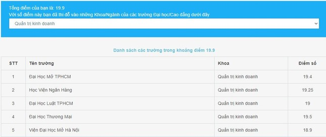 Mobiedu của MobiFone – Giải pháp ưu việt cho sĩ tử tốt nghiệp THPT quốc gia ảnh 2