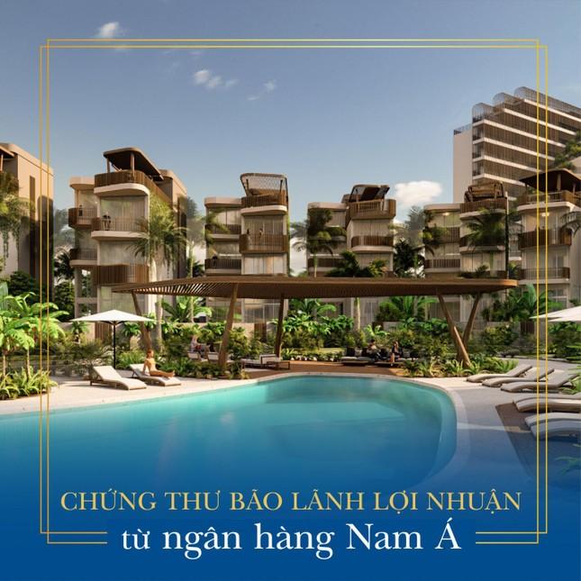 Charm Resort Long Hải bắt tay với những thương hiệu lớn và uy tín bậc nhất ảnh 3