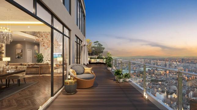 """Giá trị độc bản của căn hộ sở hữu tầm nhìn """"triệu đô"""" The Matrix One ảnh 4"""