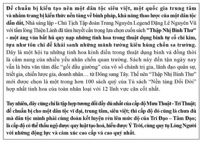 Thập Nhị Binh Thư – Binh thư số 5: Ngô Tử Binh Pháp ảnh 3