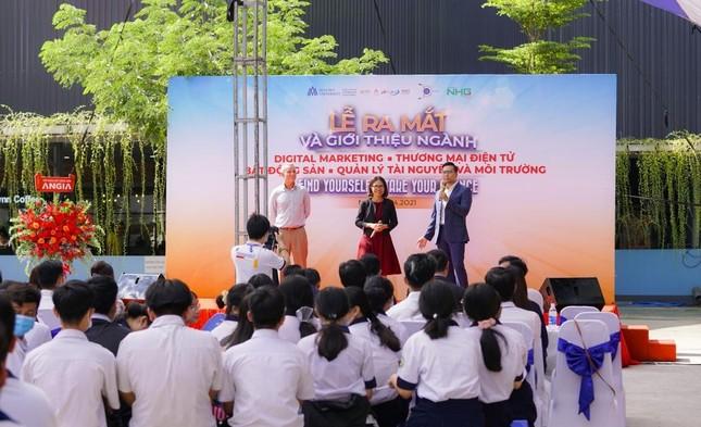 Trường ĐH Hoa Sen ra mắt và giới thiệu 4 ngành học mới ảnh 3