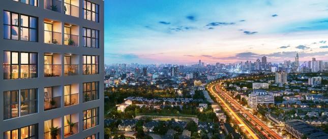 Lavita Thuan An: 'Sống sang, sống xanh' giữa lòng thành phố thông minh ảnh 2