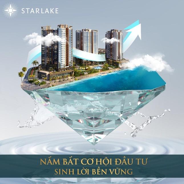 """Starlake – Bất động sản """"hàng hiệu"""" đạt chuẩn quốc tế ảnh 2"""
