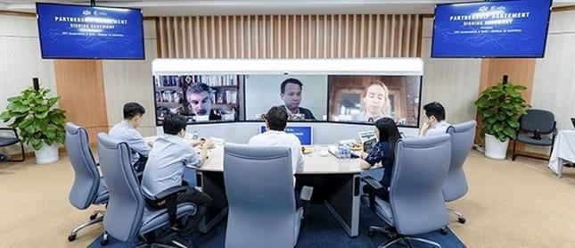 FSB tiên phong đào tạo CXM bằng Hybrid learning cùng chuyên gia hàng đầu Hoa Kỳ ảnh 1