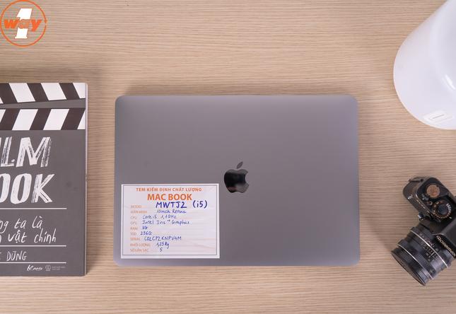 Mua MacBook cũ giá RẺ, chất lượng tốt, bảo hành 12 tháng tại Oneway ảnh 1