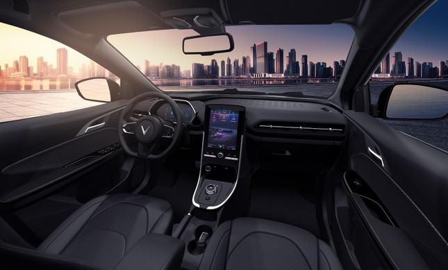 """Thuê pin - giải pháp """"xóa"""" nỗi lo cho người dùng ô tô điện của VinFast ảnh 3"""