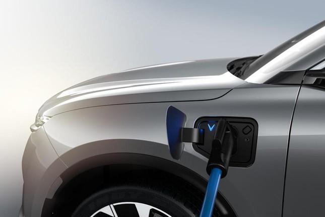 """Thuê pin - giải pháp """"xóa"""" nỗi lo cho người dùng ô tô điện của VinFast ảnh 4"""