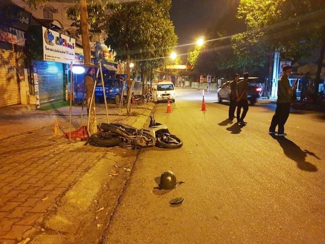 Tai nạn lúc nửa đêm, 2 thanh niên tử vong tại chỗ ảnh 2