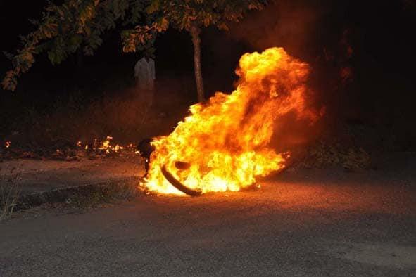 3 người trong gia đình tử vong do bị lửa thiêu sống ảnh 3