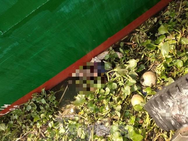 Phát hiện thi thể nữ giới trôi trên sông Sài Gòn ảnh 1