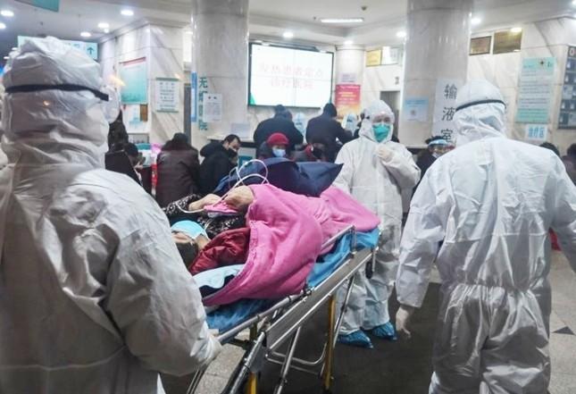 Dịch virus corona: Người lao động Bình Dương lo 'sếp' là người Trung Quốc ảnh 1