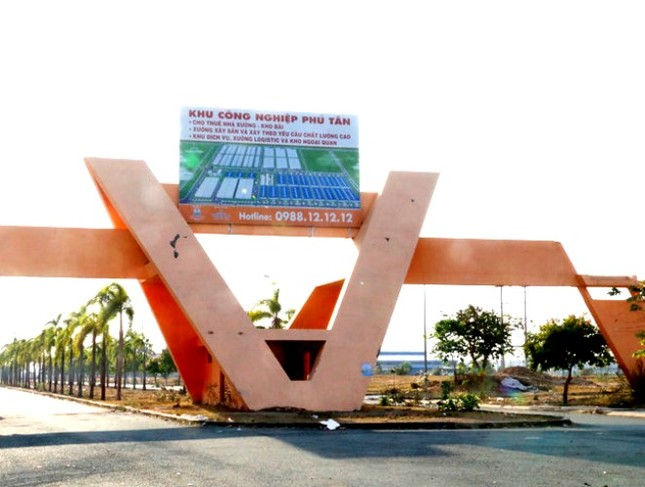 Chủ tịch tỉnh Bình Dương có ký duyệt dự án vượt thẩm quyền Thủ tướng? ảnh 1