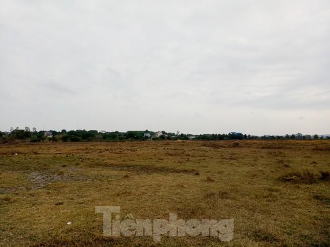 Cận cảnh khu đất khiến lãnh đạo Cty Thiên Phú bị bắt ảnh 7