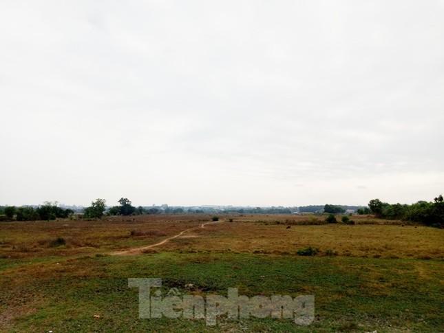 Cận cảnh khu đất khiến lãnh đạo Cty Thiên Phú bị bắt ảnh 8