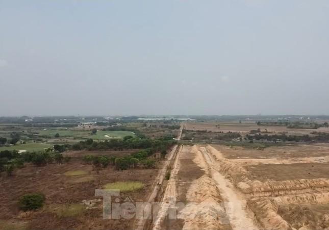 Cận cảnh 2 khu đất chuyển nhượng trái quy định khiến lãnh đạo TCT Bình Dương 'xộ khám' ảnh 3