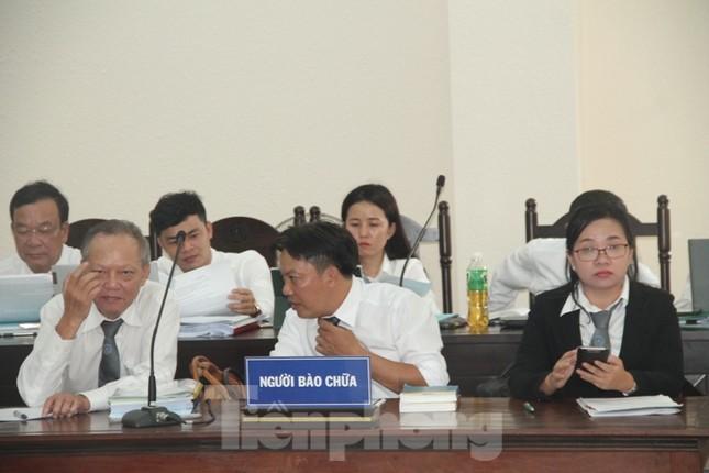 Lạnh người lời khai tại tòa của kẻ chủ mưu vụ giết người đúc bê tông ảnh 2