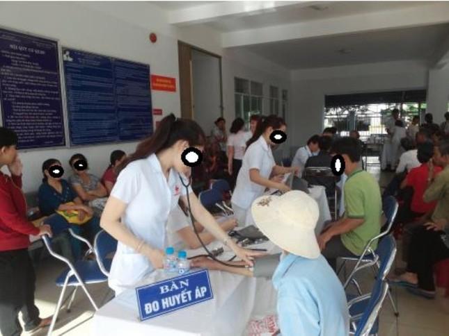 Vụ người chết vẫn đi khám bệnh: Do nhân viên y tế nhầm lẫn? ảnh 2