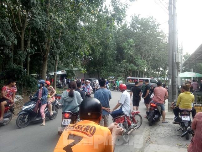 Nhân chứng bàng hoàng kể lại vụ hỗn chiến khiến 3 người tử vong ở Bình Dương ảnh 6