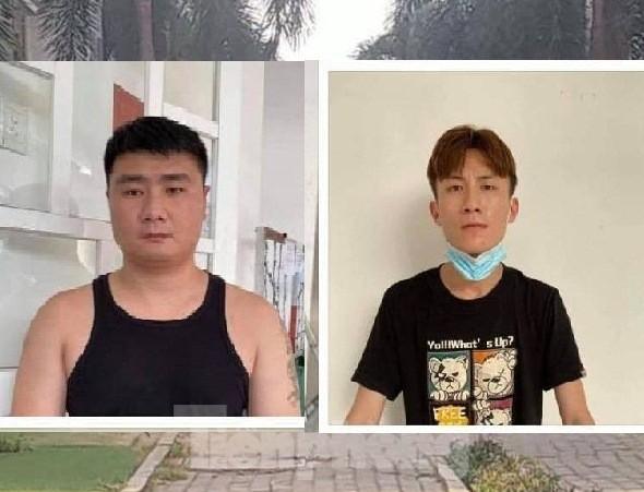 Bình Dương truy tìm hai người Trung Quốc trốn cách ly ảnh 1
