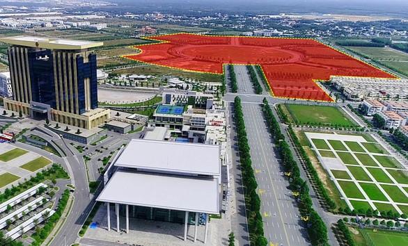 Đại diện duy nhất của Việt Nam được thế giới vinh danh thành phố thông minh tiêu biểu? ảnh 1