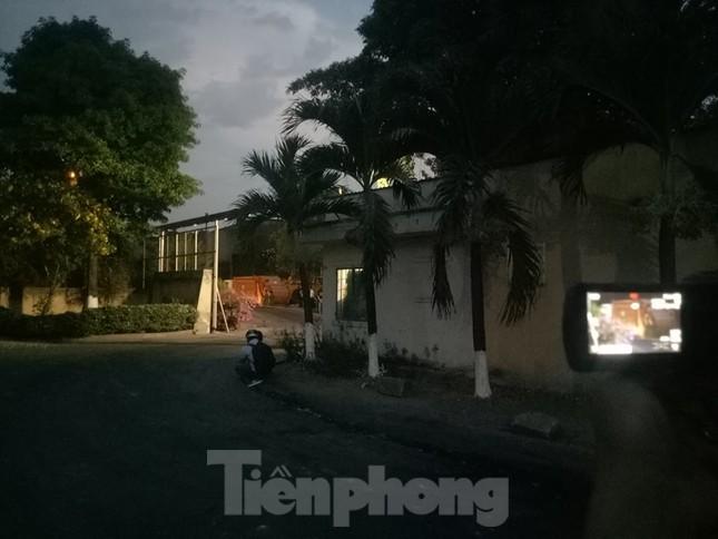 Công nhân vệ sinh bị xe rác đè tử vong tại nơi làm việc ảnh 1