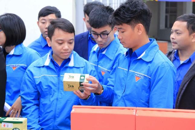 Hà Nam hỗ trợ 3,2 tỉ đồng cho thanh niên khởi nghiệp ảnh 5