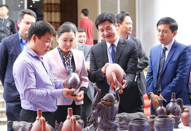 Hà Nam hỗ trợ 3,2 tỉ đồng cho thanh niên khởi nghiệp ảnh 4