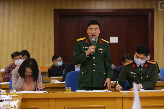 Công bố 20 đề cử Giải thưởng Gương mặt trẻ Việt Nam tiêu biểu năm 2020 ảnh 5