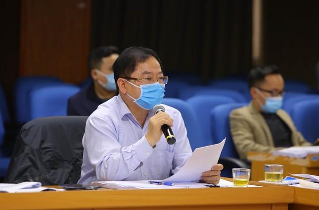 Công bố 20 đề cử Giải thưởng Gương mặt trẻ Việt Nam tiêu biểu năm 2020 ảnh 3