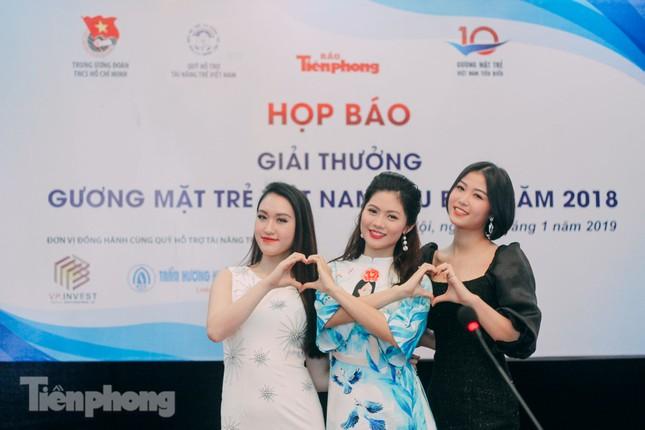 Những điều cần biết về bình chọn Gương mặt trẻ Việt Nam tiêu biểu 2018 ảnh 9