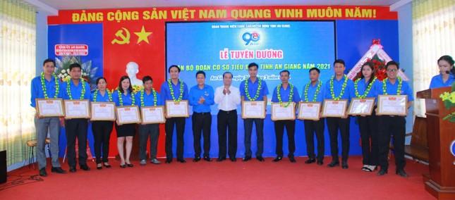 Đắk Lắk: Nhiều cán bộ đoàn nhiệt huyết, giàu khát vọng cống hiến ảnh 7