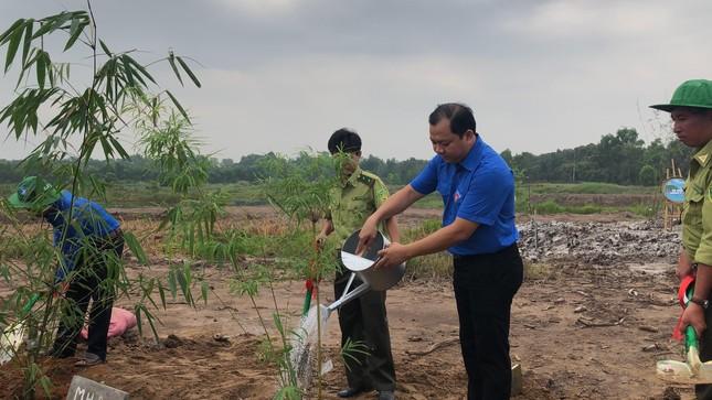 Đồng Tháp phát động chương trình trồng 1 tỷ cây xanh - Vì một Việt Nam xanh ảnh 6