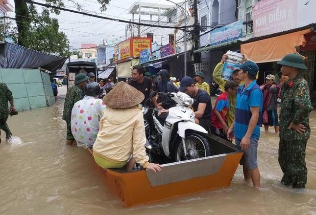 Đảo ngọc Phú Quốc thất thủ, 8.400 căn nhà ngập trong nước: Vì đâu nên nỗi? ảnh 1