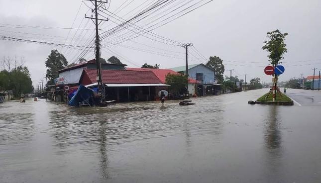 Đảo ngọc Phú Quốc thất thủ, 8.400 căn nhà ngập trong nước: Vì đâu nên nỗi? ảnh 3