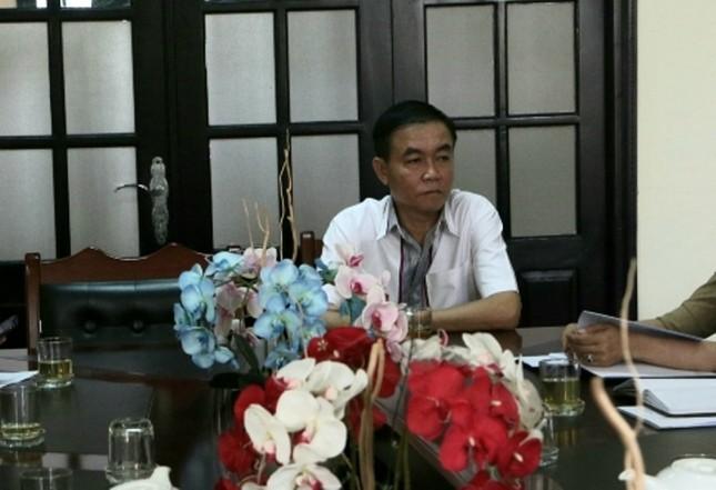 Nguyên Phó Giám đốc Sở Tư pháp Hậu Giang khiếu nại lên UBKT Trung ương ảnh 2