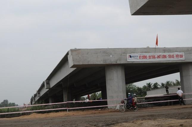 Dự án cao tốc Mỹ Thuận - Cần Thơ thay chủ đầu tư ảnh 1