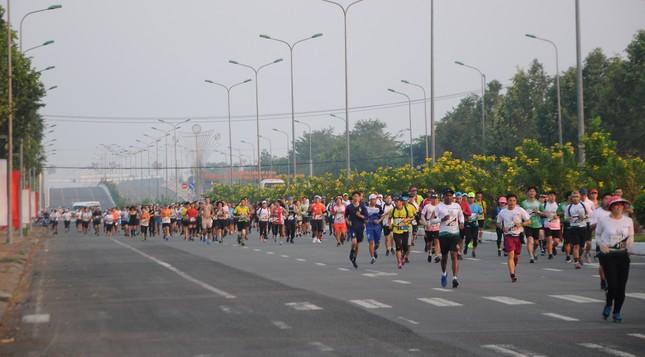 Lập kỷ lục ở giải chạy Marathon Hậu Giang 2020 sẽ nhận 100 triệu đồng ảnh 1