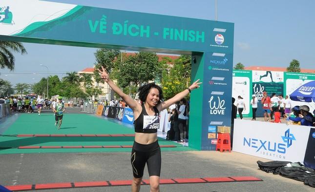 Lập kỷ lục ở giải chạy Marathon Hậu Giang 2020 sẽ nhận 100 triệu đồng ảnh 2