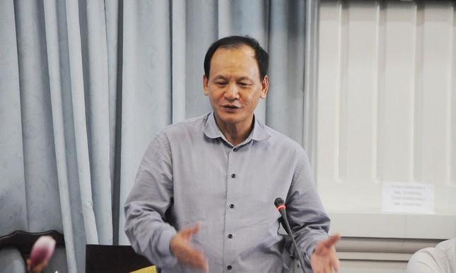 Tháng 10 khởi công dự án cao tốc Mỹ Thuận - Cần Thơ ảnh 2