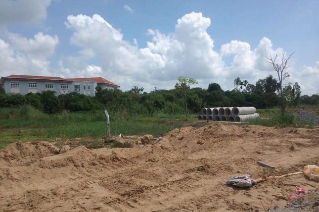 Dự án bất động sản huy động vốn trái phép ở Cần Thơ: Xử lý thế nào? ảnh 2