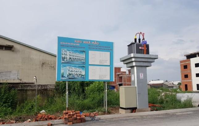 Loạt dự án BĐS ở Cần Thơ vẫn huy động vốn trái phép sau khi bị kiểm tra ảnh 1