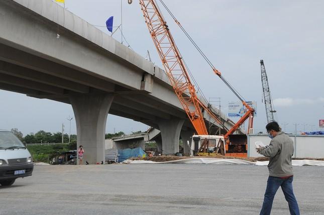 Thủ tướng kiểm tra dự án cao tốc Trung Lương – Mỹ Thuận ảnh 3